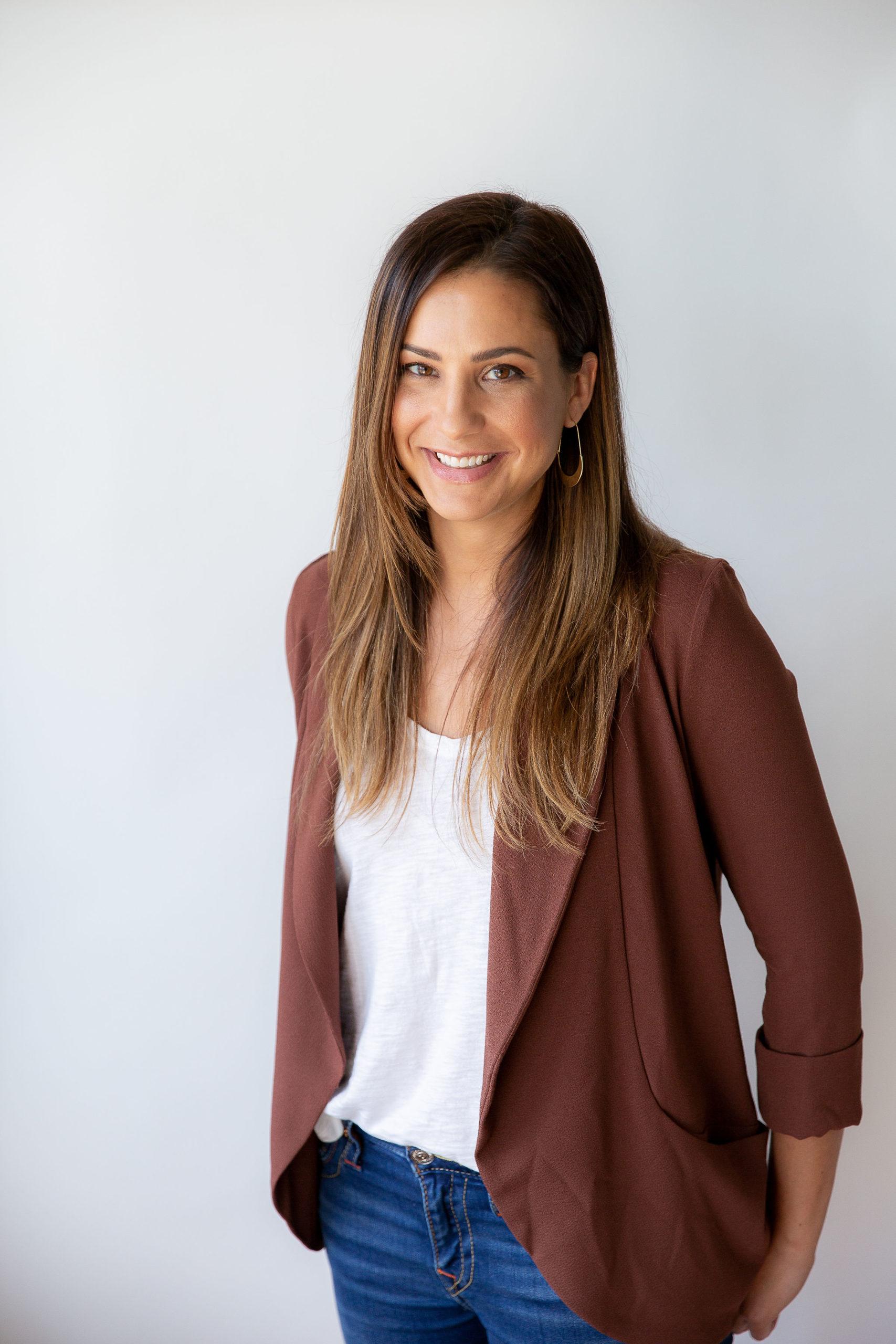 Kristin McInnes