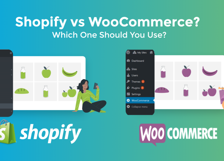 What's best Shopify or WooCommerce